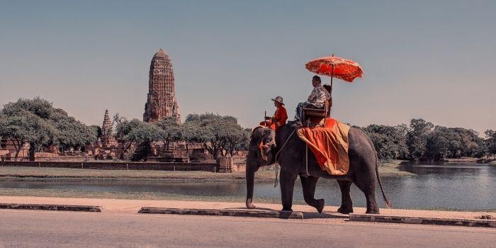 Tourism in Ayutthaya