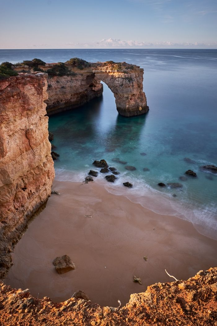 Arco de Albandeira