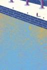 SEUL au bord de la Seine