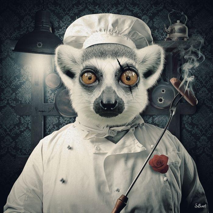 Mafia Cook