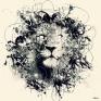 Lion Tag