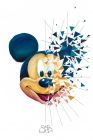 Mickey - Croquis