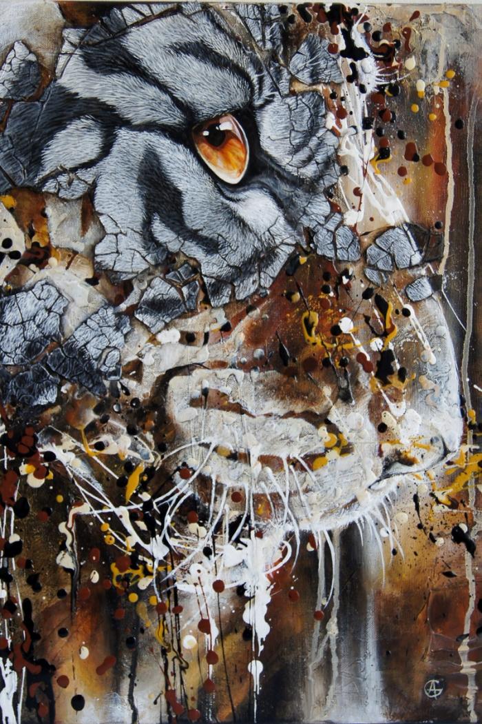 Superposition - Tigre