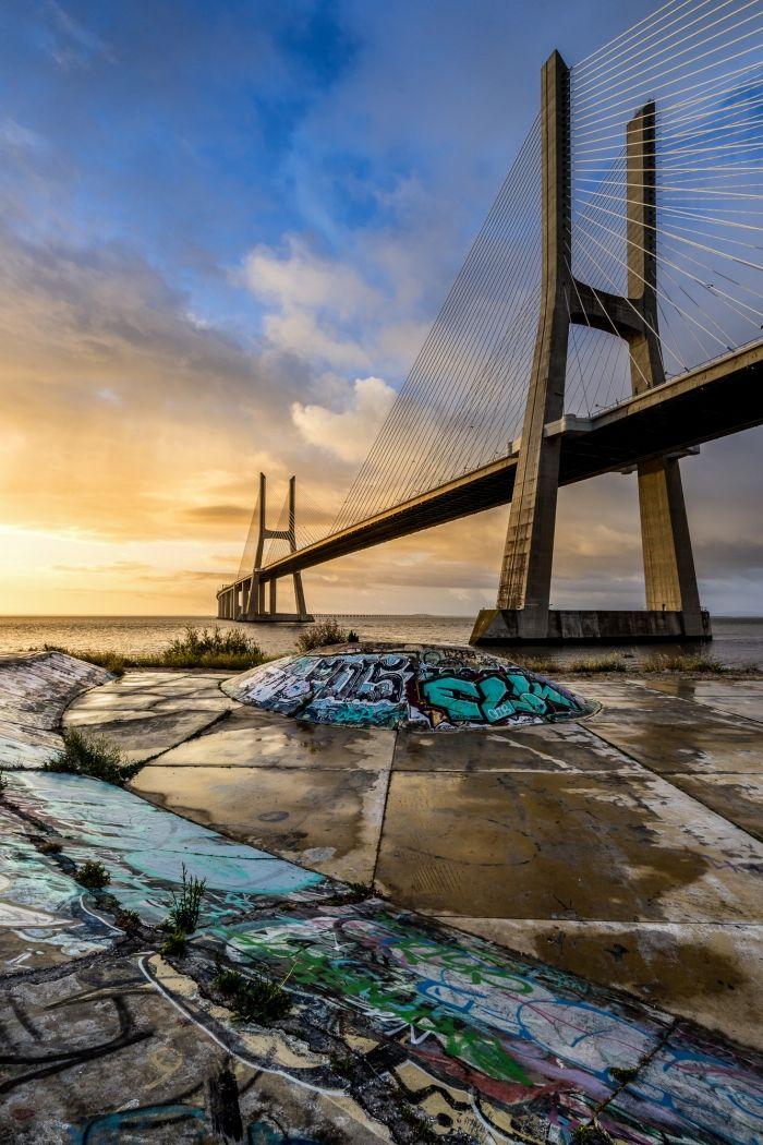 Pont Vasco de Gama 02