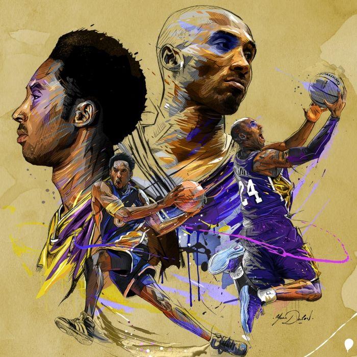 Kobe moves