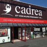 Cadréa Caen - Mondeville